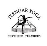iyengar yoga certified