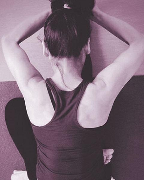 Shakti Iyengar yoga studio