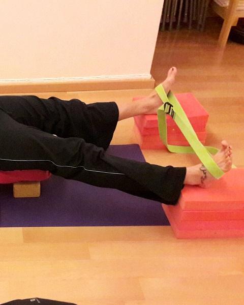 iyengar yoga pregnancy - shakti yoga studio